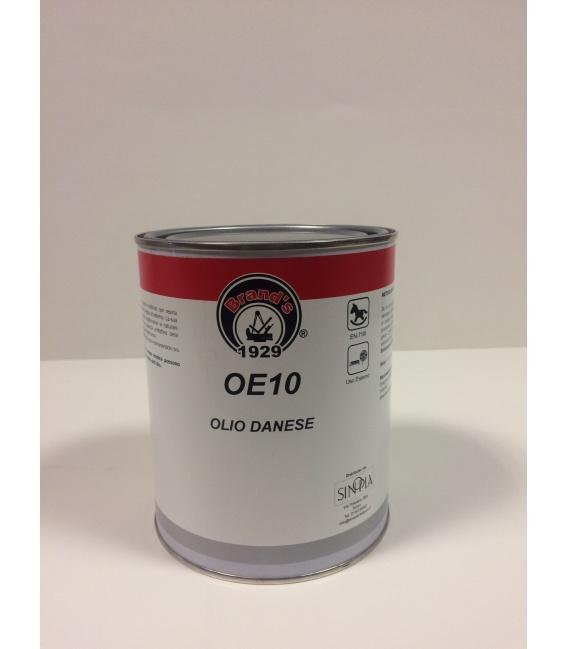 OLIO DANESE OE10 - conf. 1 litro