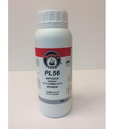 ANTIQUA VERNICE GOMMA LACCA BLOND SOLUZIONE PL56 - conf. 500 ml