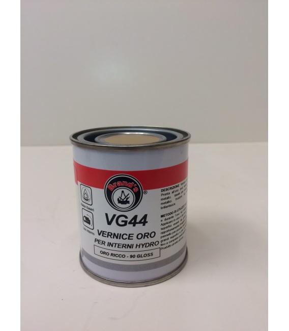 VERNICE PER INTERNI HYDRO ORO RICCO VG44- conf. 125 ml