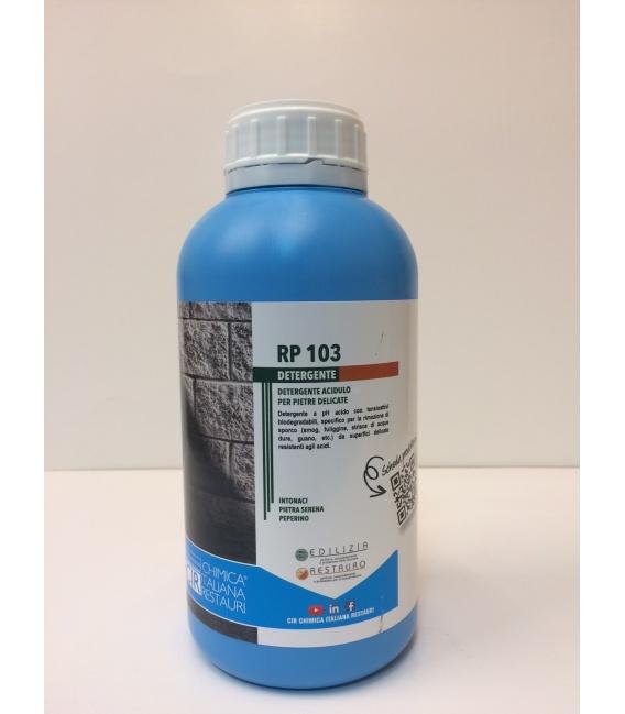 RP 103 - conf. 1 litro
