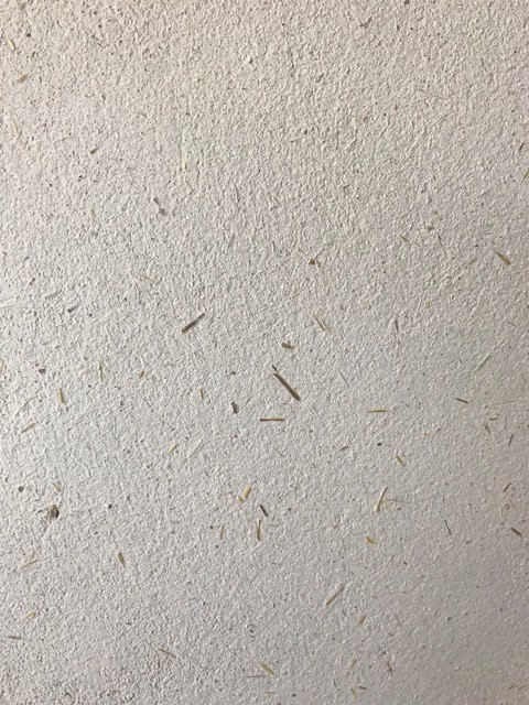 argilla naturale per decorazione